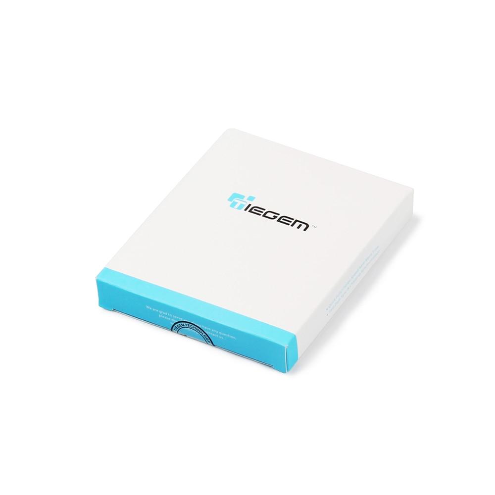 TIEGEM USB Tipe C Kabel USB 3.1 Tipe-C Pengisian Cepat USB-C Kabel - Aksesori dan suku cadang ponsel - Foto 6