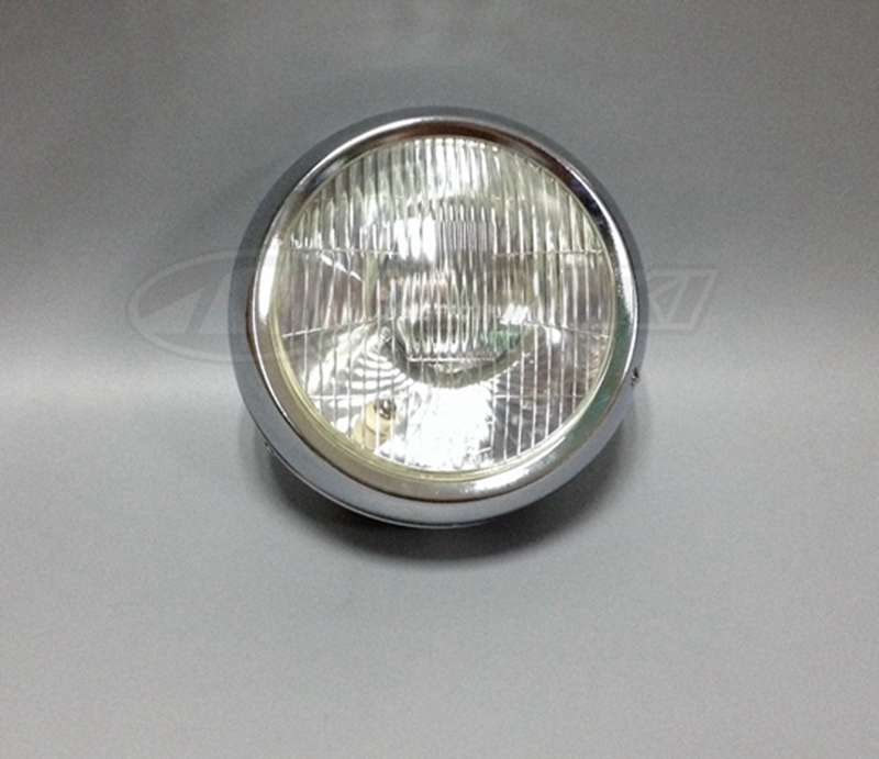 Free Shipping New OEM QUALITY FOR SUZUKI GN250 GN 250 HEADLIGHT / HEADLAMP UNIT COMPLETE / FRONT HEAD LIGHT LAMP