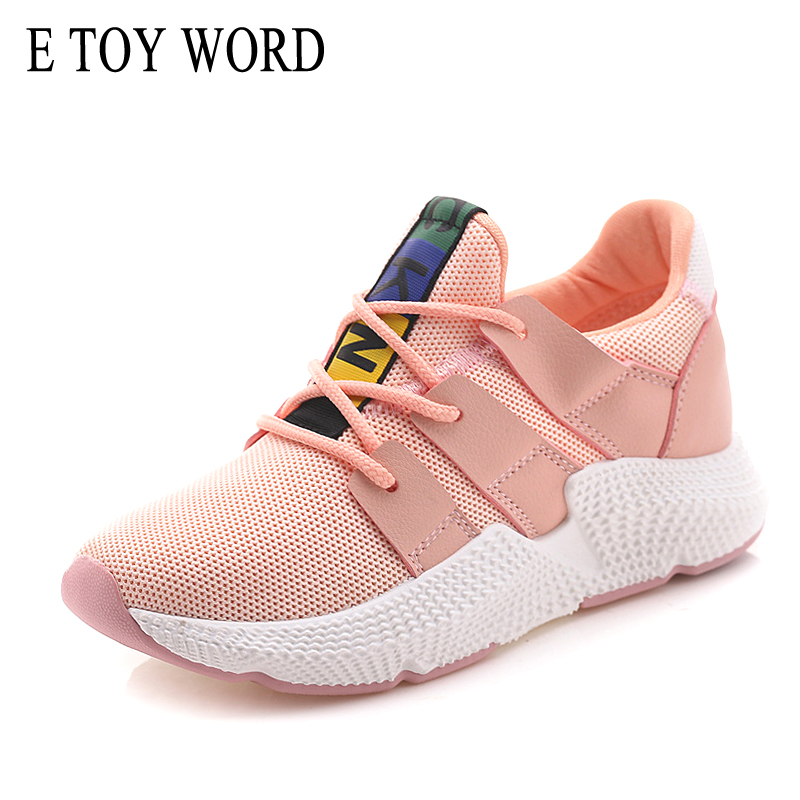 E TOY WORD Women Casual Shoes Summer 2018 Spring Canvas Women Flat Shoes Fashion Breathable Sneakers Shoes basket femme