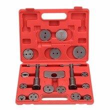 Wholesale (Ship from Germany) Car Disc Brake Caliper Rewind Brake Piston Reset Compressor Tool Kit For Automobiles Garage Repair Tools