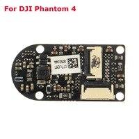Original dji phantom 4 yr motor esc chip placa de circuito para dji phantom 4 reparação parte ferramentas (testado) Kits de acessórios p/ drone     -