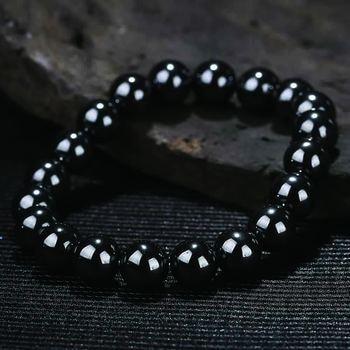 Bracelet Perle Noire Tahiti
