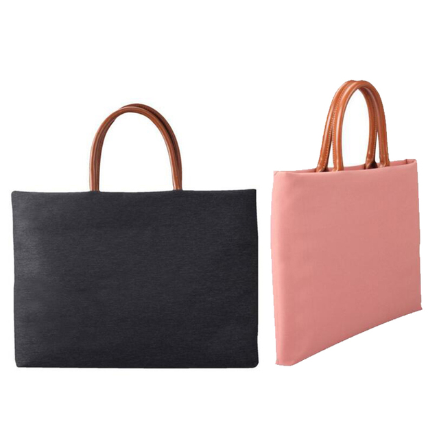 Waterproof Luxury Handbags Women Bags Designer Large Pocket Brand Genuine Material Famous Female Laptop