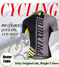 PHTXOLUE Cycling Clothing/Quick-Dry Mtb Bike Jersey Set/Bicycle Cyle Clothes Wear Roupa Ciclismo Summer Cycling Sets 2016 Mens