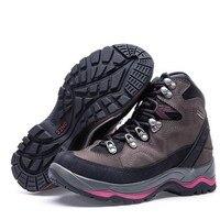 משלוח חינם נשים ספורט חיצוני סניקרס לנקבה מסלול עמיד החלקה לנשימה טרקים נעלי הליכה נעלי בד חום