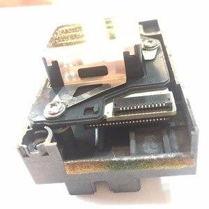 Image 1 - الأصلي رأس الطباعة لإبسون الصورة T50 T60 R290 TX650 L800 R330 P50 RX610 A50 L810 طابعة رئيس فوهة L850