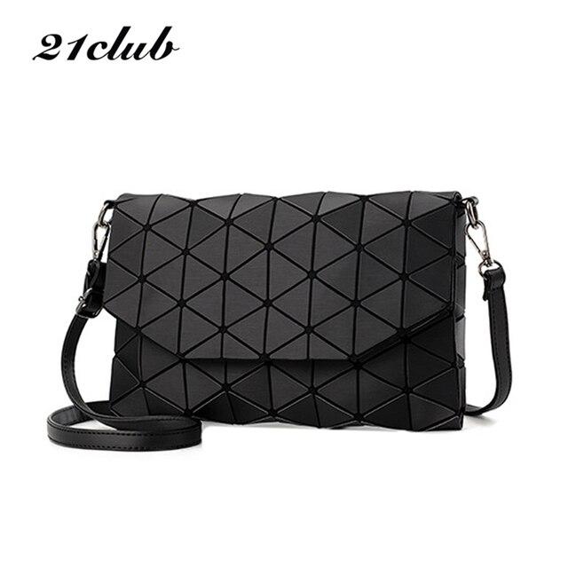 91a4210e59 2017 new small solid plaid geometric lingge envelope handbag hotsale women  clutch ladies purse crossbody messenger shoulder bags
