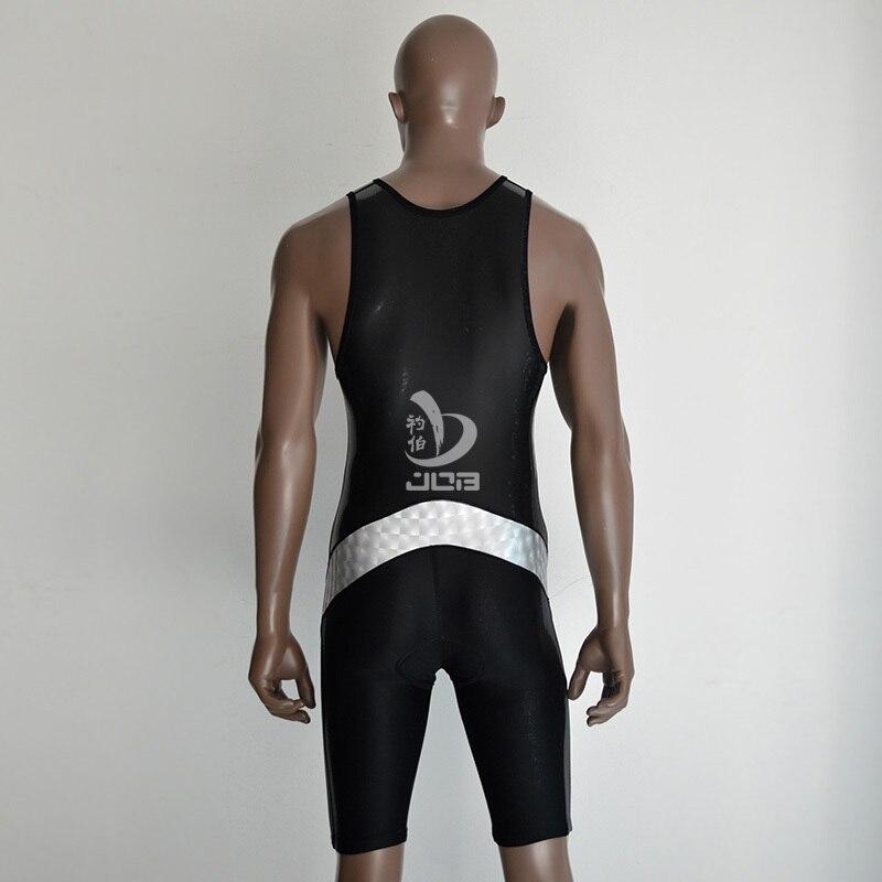 JOB Анти-UV без ръкави триатлон мокро - Спортно облекло и аксесоари