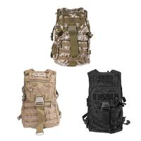 36 55l Capacity Waterproof Outdoor Backpack Camping Tactical Bag Mountaineering Backpack Anti Theft Traveling Storage Bag