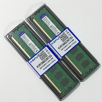NEW 2x2GB PC3 8500 DDR3 1066MHZ Desktop Memory High Density Only For AMD CPU Motherboard RAM