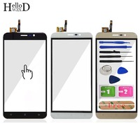 5 5 Mobile Phone Touch Panel For Cubot Note S Front Touch Screen Glass Digitizer Panel