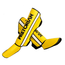 Top Quality Protective Leg Guards