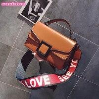 Fashion Small fresh honey Women Bag Vintage Girls Bags for Girls PU Leather Women Messenger Bags Summer lady Small bag 5zSN116