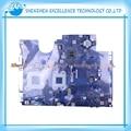 PCA60 LA-7002P motherboard para asus totalmente testado perfeito funcionamento