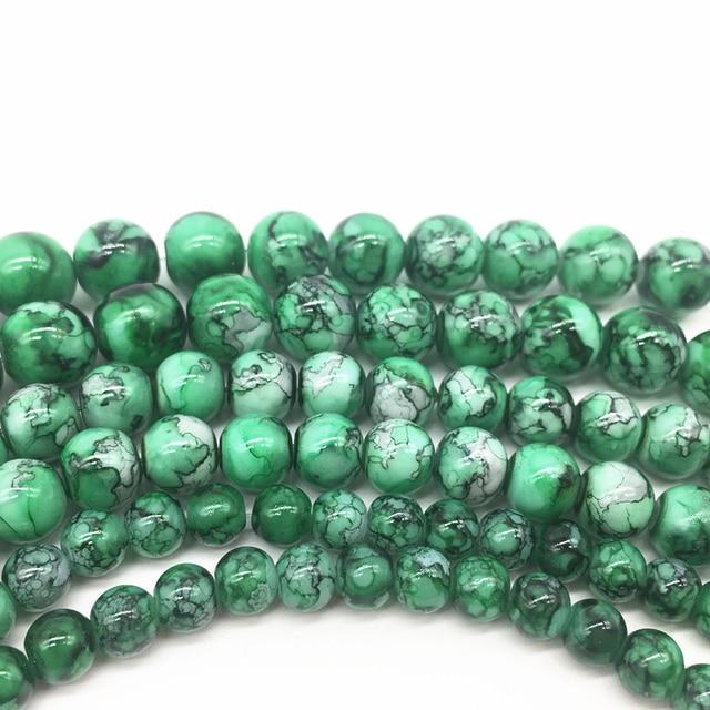 6/8/10mm Glass Beads 3