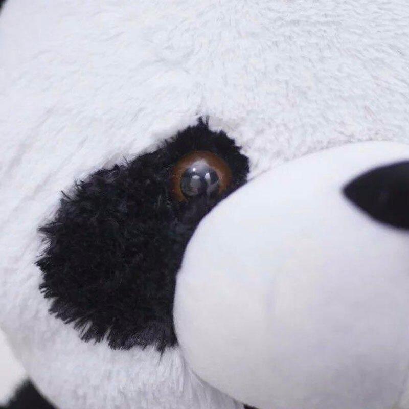 cute 300cm დათვი Stuffed სათამაშოები - პლუშები სათამაშოები - ფოტო 3