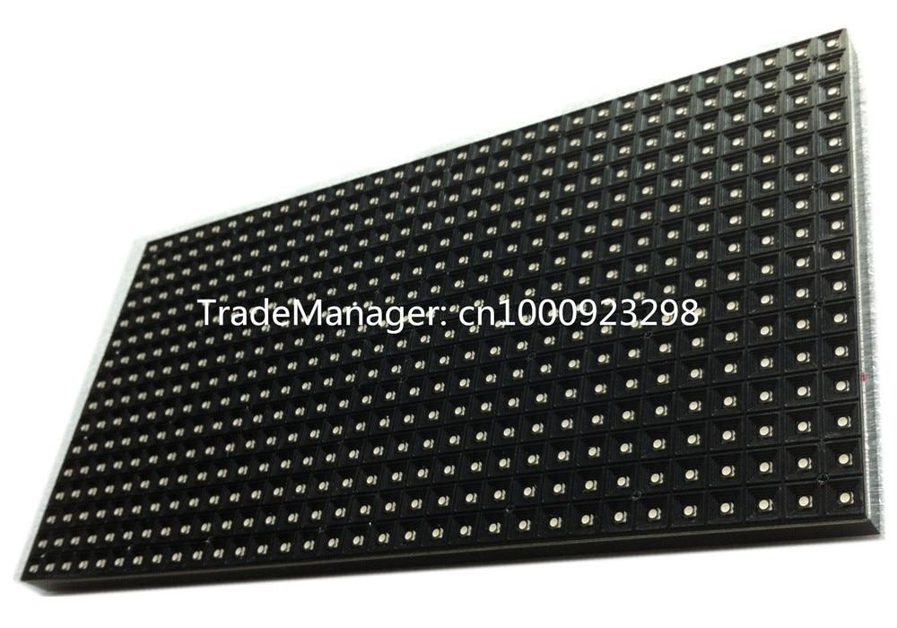 P10 kryty moduł SMD 3w1 kolorowy wyświetlacz panelowy panel 1/8 - Oświetlenie LED - Zdjęcie 3