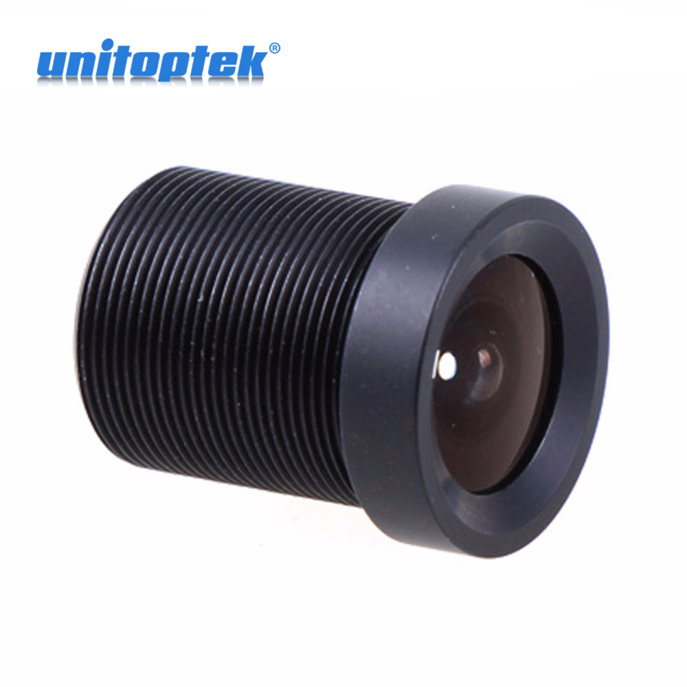 2.5mm 130 Degree Wide Angle CCTV Lens Fixed CCTV Camera IR Board Security Lens M12 1 3 sharp cctv m12 2 1mm pinhole board camera wide angle lens 150 degree f2 0