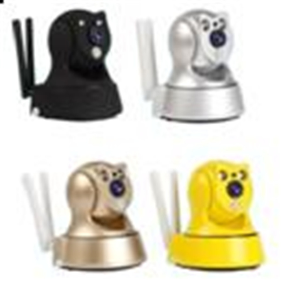 960P 1.3MP Two Way Intercom Pan&Tilt IP Camera hd 960p wireless ip camera two way intercom pan