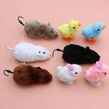 Стиль, забавная игрушка для игры в ветер, бегущая мышь, крыса, ходячий хвост, кот, котенок, шалость, милые игрушки для игры, шутка, подарок, заводные игрушки