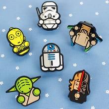 Star Wars Food Sealing Paper Clip