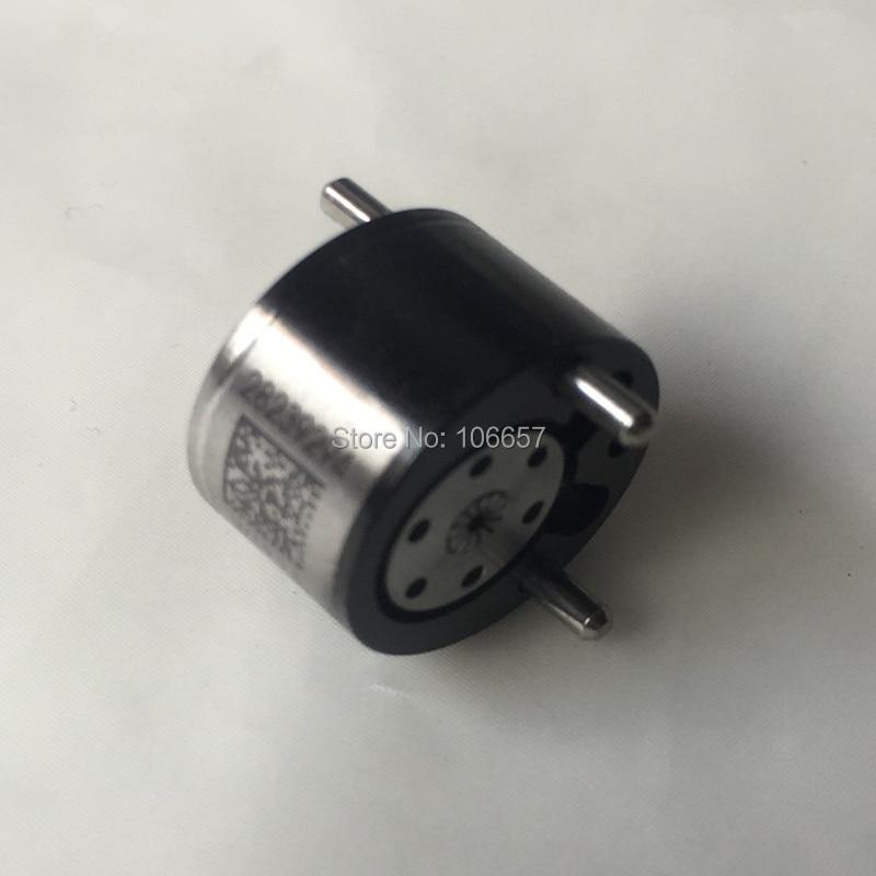 Válvulas de control de inyector de combustible diesel negro envío - Autopartes - foto 2