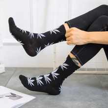 Premium Weed Socks For Men and Women
