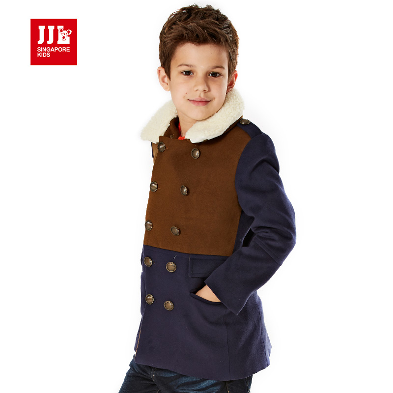 d5a254961 boys dress coat winter kids parka fur lining extreme warm kids parka ...