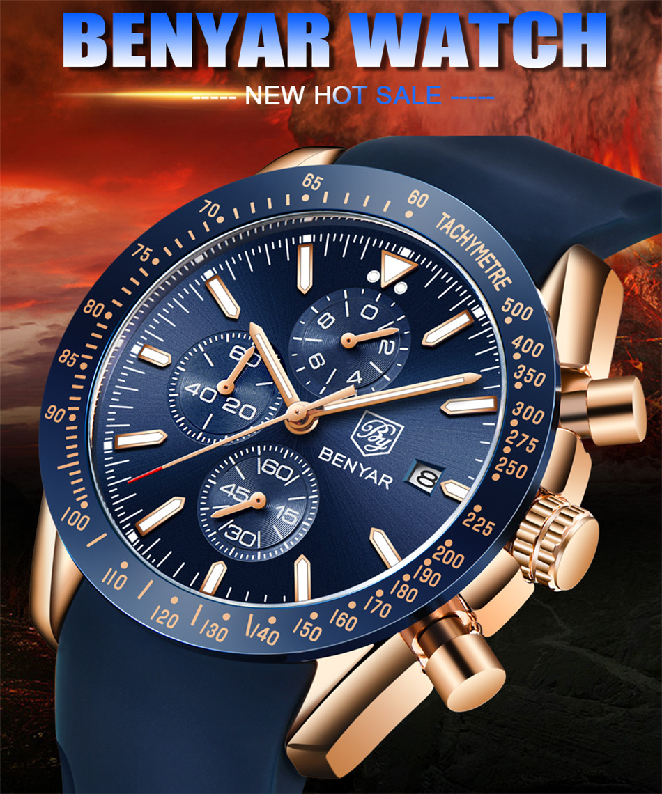 Muški ručni sat ANALOGIC