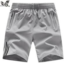 XIYOUNIAO Plus size L~8XL 9XL 10XL mens shorts Fitness Bodyb