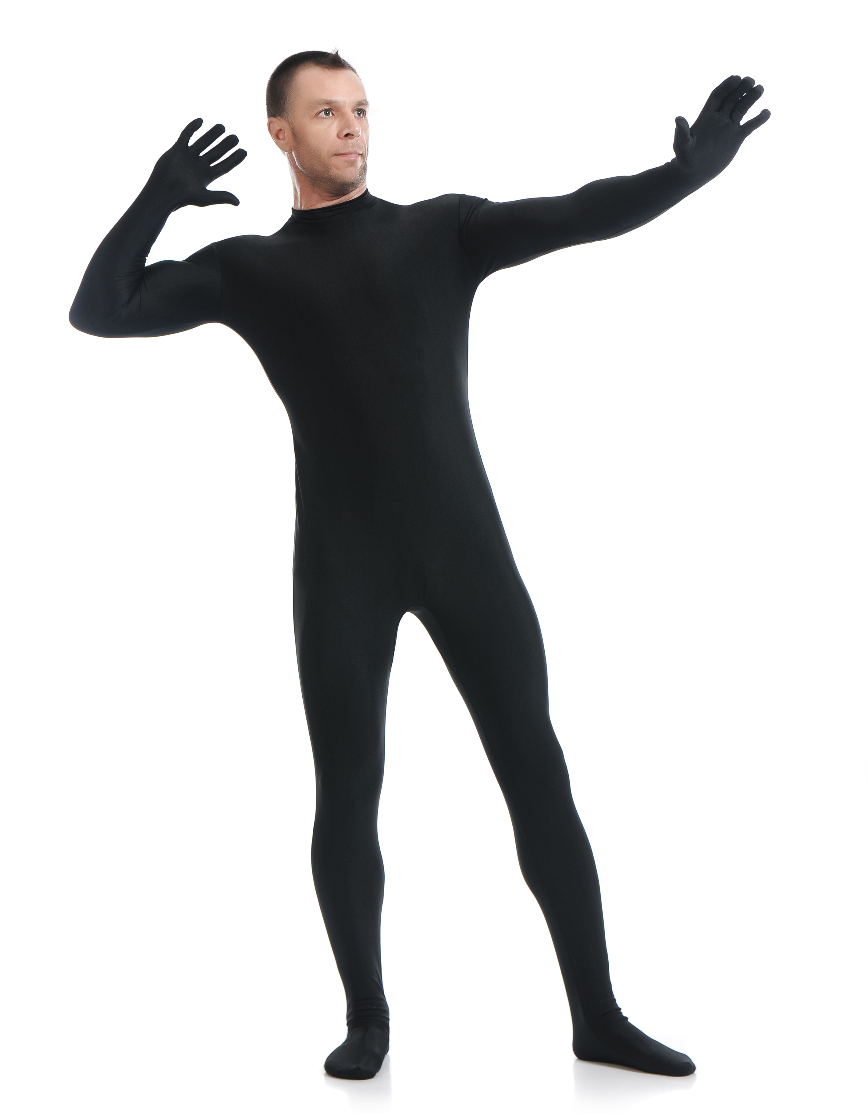 Shop the latest Spandex Unitard products from American Apparel, Etzetra, Everybody's Buying Vintage and more on Wanelo, the world's biggest shopping mall. Long Sleeve Footed Zip Black Mens Full Body Zentai. Wonderfest $ $ – 40%. Plus Size Women Lycra Spandex Full Body .