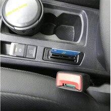 Lapetus Innen Refit Kit Getriebe Box Karte Slot Lagerung Kit Zubehör Fit Für Volkswagen T-Roc T Roc 2018 2019 2020 2021 kunststoff