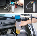 CAR & TRUCK BRAKE SYSTEM FLUID BLEEDER KIT HYDRAULIC CLUTCH OIL ONE MAN TOOL New