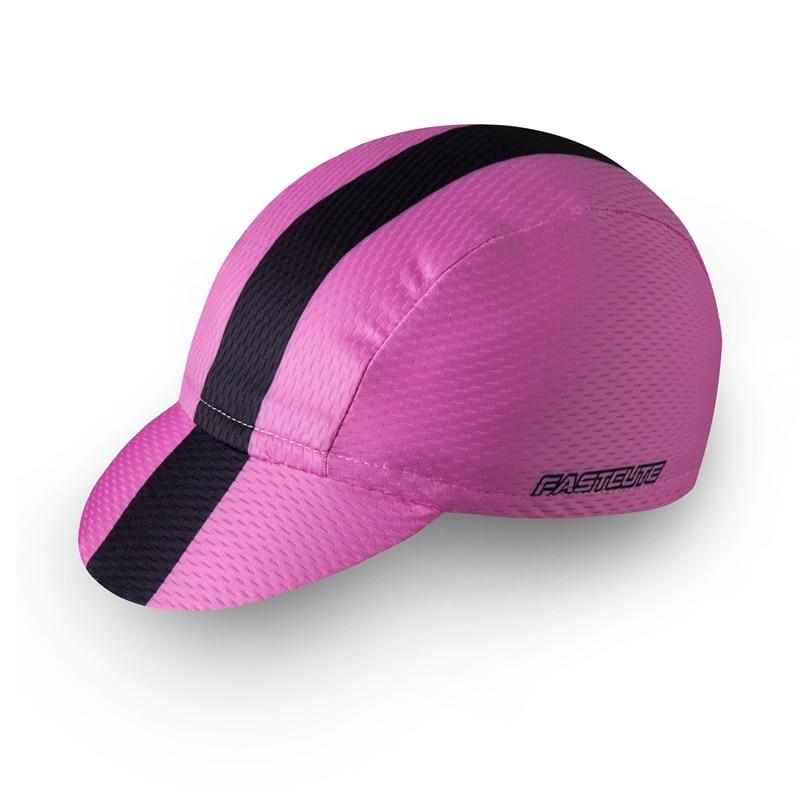 Prix pour FASTCUTE d'équitation petite casquette de drap Équipe édition vélo vent dust cap équipement de Plein Air