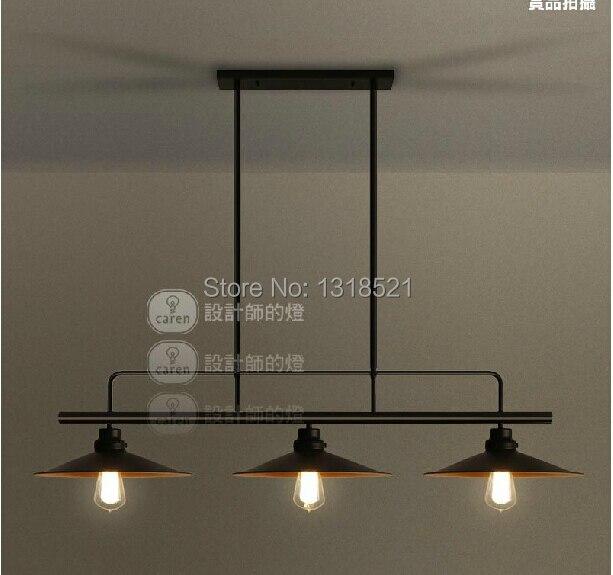 Industriele Keuken Kopen : Edison Style Pendant Light Kitchen