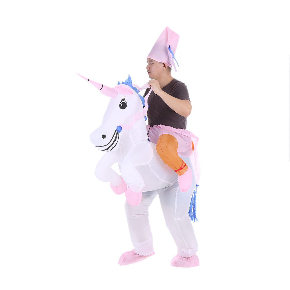 realistic unicorn costumes for adults