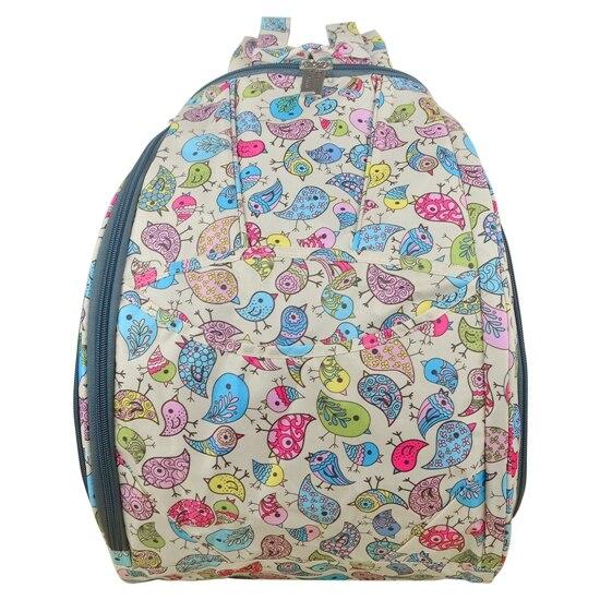 mommore Multifunkcionális Bolsa Maternidade Baby Pelenka táskák - Pelenkák és WC képzés - Fénykép 2