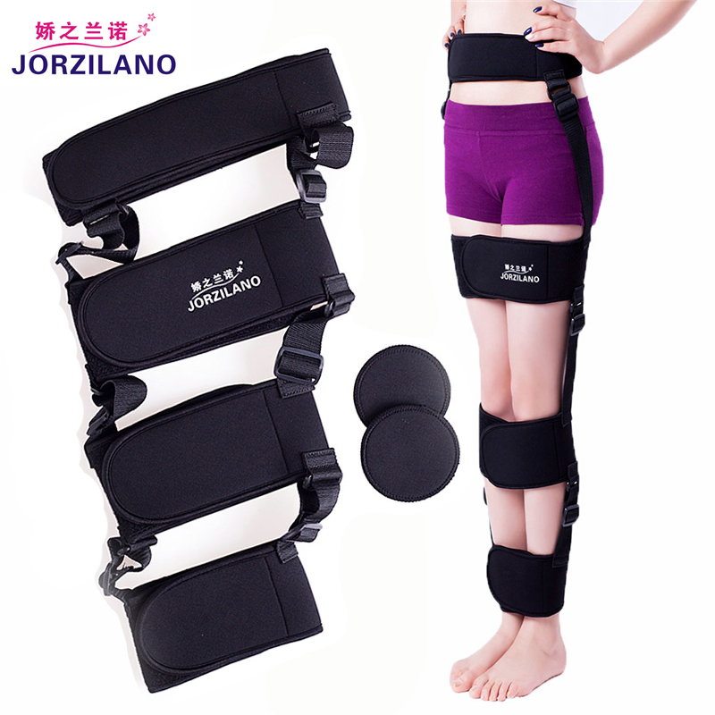 JORZILANO O/X-Type Legs Sculpting Correction Belt Bowlegs Leggings Hip Orthotics Slimming Posture Corrector Band All Day Use ferrino o hare day pack