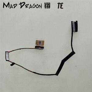 "Image 2 - MAD דרקון מותג מחשב נייד חדש 15.6 ""סרט LCD EDP UHD 4k כבל אין TS עבור Dell Inspiron 15 G7 7588 7587 8VWHF 08VWHF DC02C00FY00"