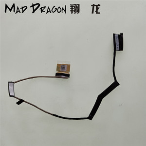 "Image 2 - MAD DRAGON Brand laptop NEW 15.6"" Ribbon LCD EDP UHD 4k Cable  No TS for Dell Inspiron 15 G7 7588 7587 8VWHF 08VWHF DC02C00FY00"