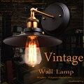 E27 Vintage Loft Wall Lamp Bedside Light Restaurant Decoration 110V/220V Retro Lights