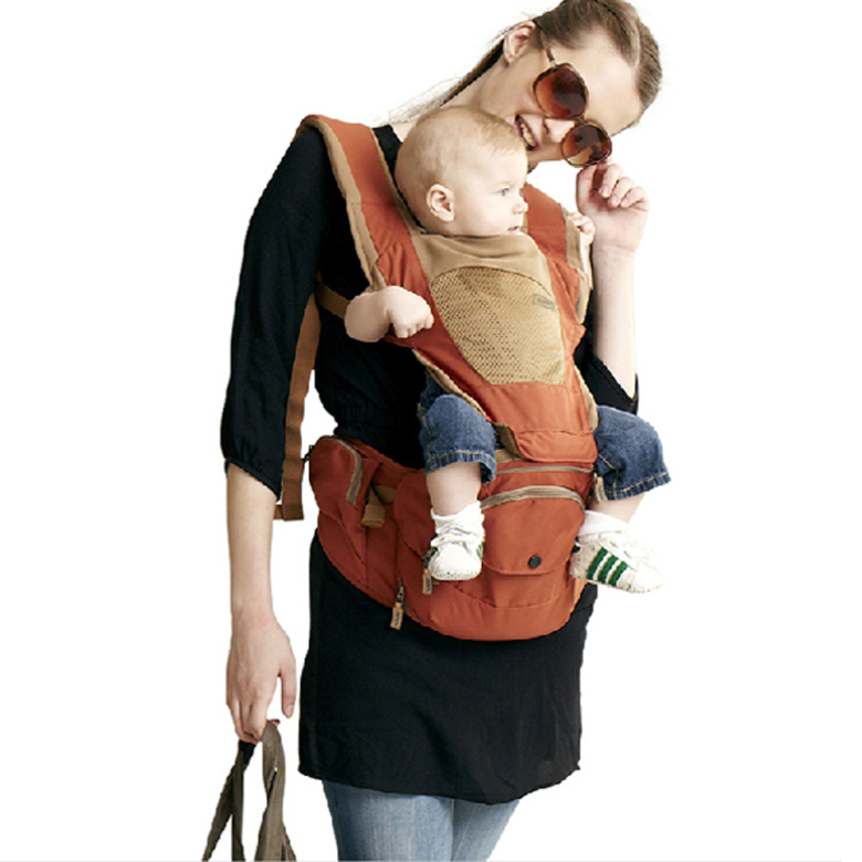 Aliexpress.com : Buy Baby Kangaroo Baby Bag Hipseat Baby ...