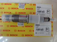 Original Boschh Diesel Engine Common Rail Injector 0445120059 Changeable with Injector 0445120231 3976372 4945969 6754 11 3011