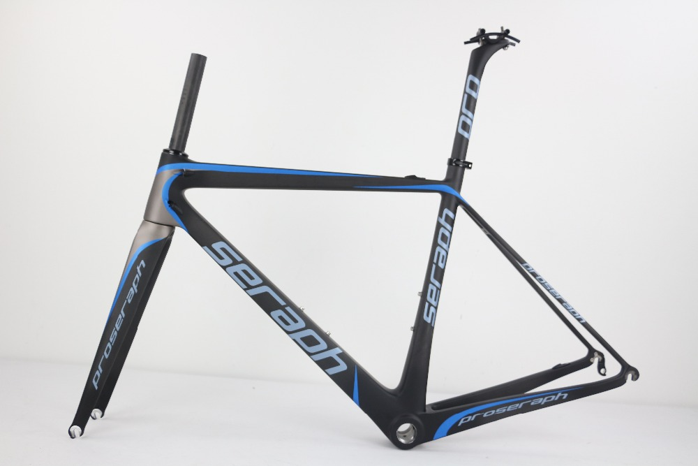 super light road carbon frame,Carbon Fiber road bike Frame,T1000 Bicycle Carbon Frame FM686 , OEM products недорого