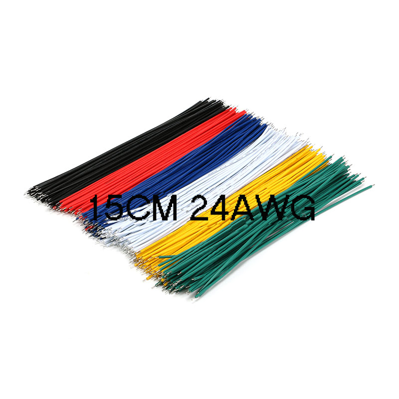 Do It Yourself Home Design: Free Shipping 20pc Solder Wire 24AWG 15CM Electrical Fly