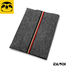 "ESLOTH 10"" 11"" 12""13"" 14"" 15"" 17"" 19"" inch E8 Sleeve Notebook Carry Case Cover Bags Compatible with All  For Lenovo Laptop Bags"