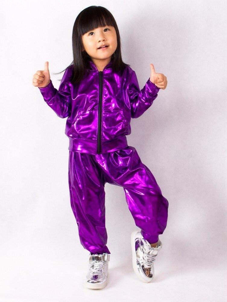 2018 Nieuwe mode Kinderen Harem Hiphop Dansbroek Kinderkleding - Kinderkleding - Foto 5