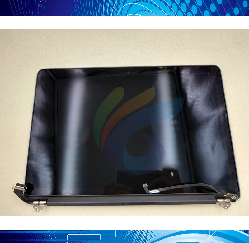 A1502 LCD Assembly 13 3 For Macbook Pro Retina Full LCD Screen Display 2013 2014 EMC2678