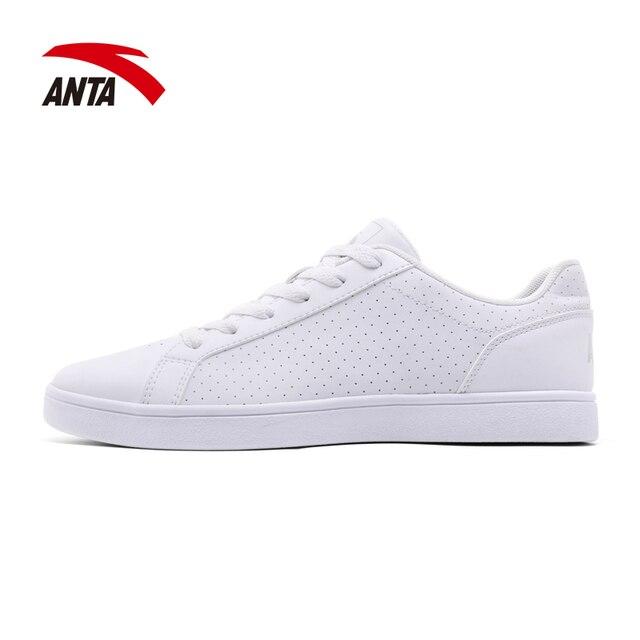 À Chaussures Anta Bas De Planche Allumette Portable Blanc Tout qFxC8R