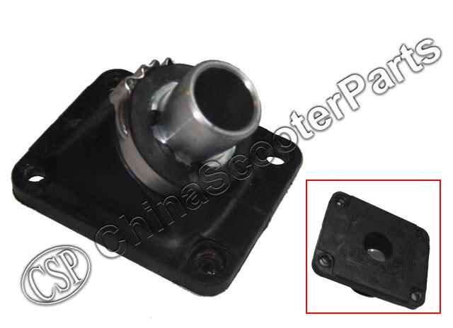 Intake Manifold 39CC Water Cooled Engine MT A4 Blata STYLE C5 Mini Moto Pocket bike